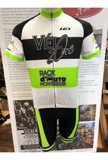 Maillot sportive Vélozone