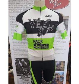Maillot Équipe Premium Vélozone