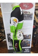 Maillot Équipe Premium Vélozone pour femme