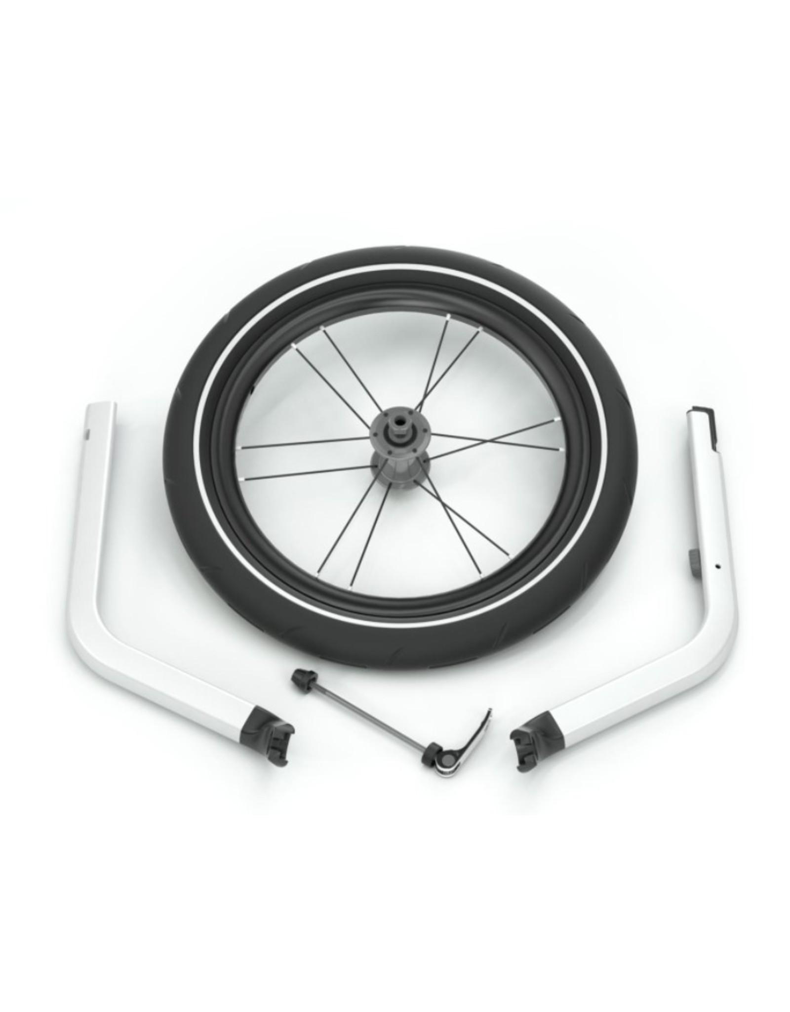 Roue de chariot Thule Jogging kit