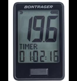 Bontrager Ordinateur de vélo RIDEtime Bontrager