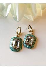 La Vie Parisienne Emerald Cut 3039