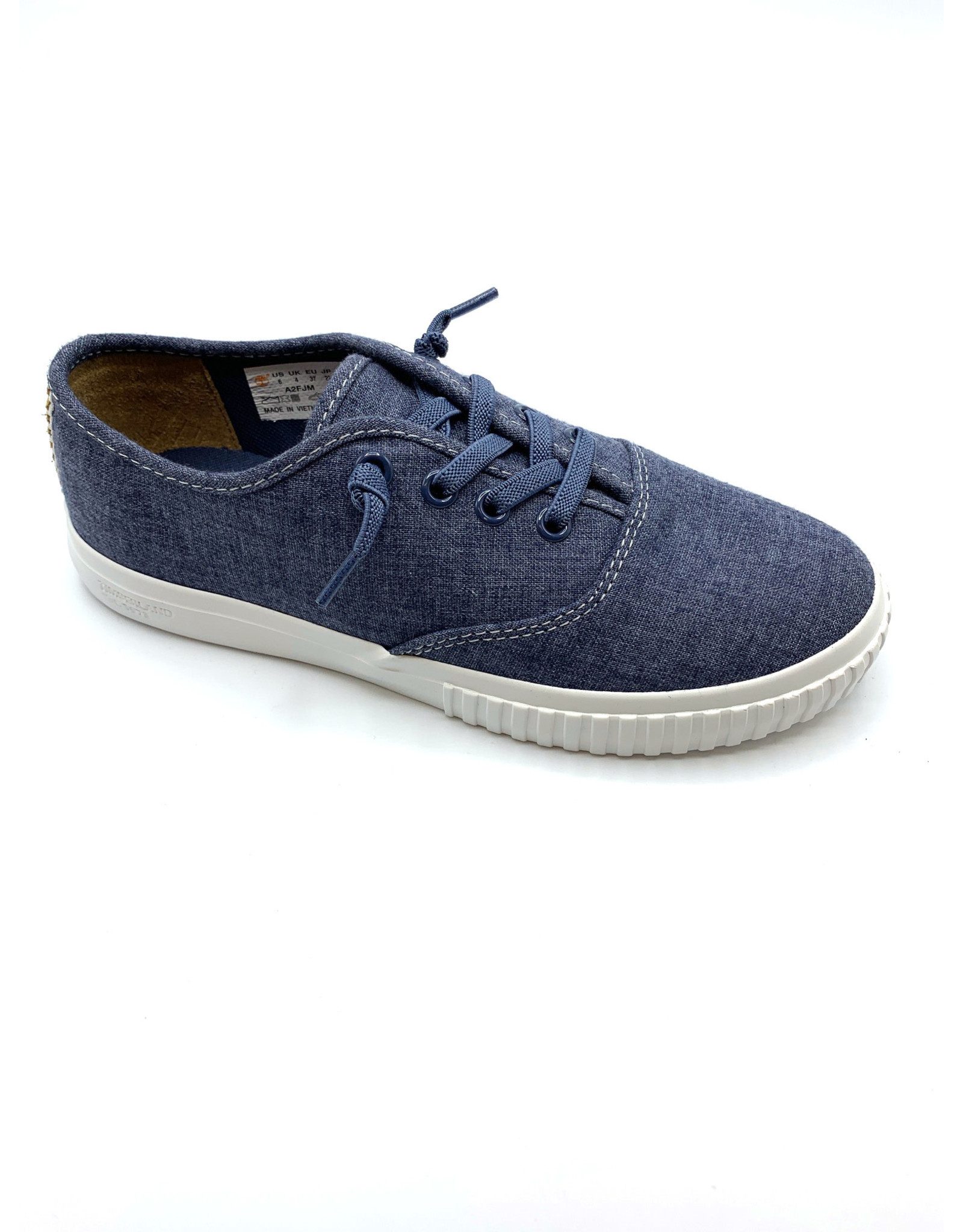 Timberland Newport Bay Canvas Oxford