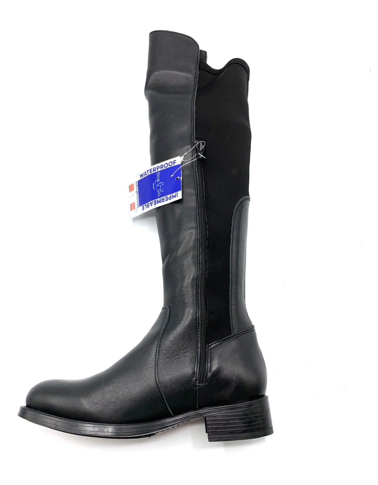 Bos. & Co. Bunt Boot