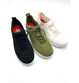 Fit Flop Rally Knit Sneakers