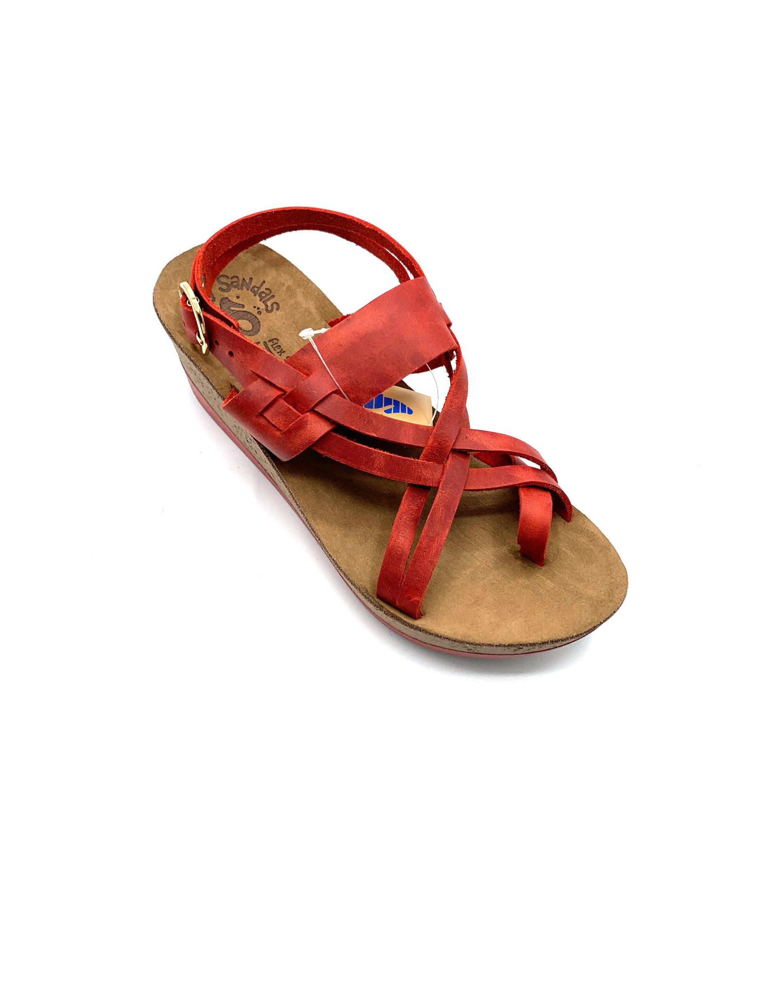 Fantasy Sandals Hilda