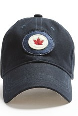 RED CANOE Red Canoe RCAF Roundel Cap