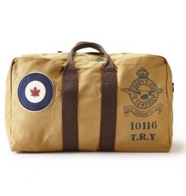RED CANOE Red Canoe RCAF Large Kit Bag