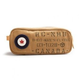 RED CANOE Red Canoe RCAF Toiletry Kit