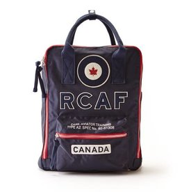 RED CANOE Red Canoe RCAF Backpack