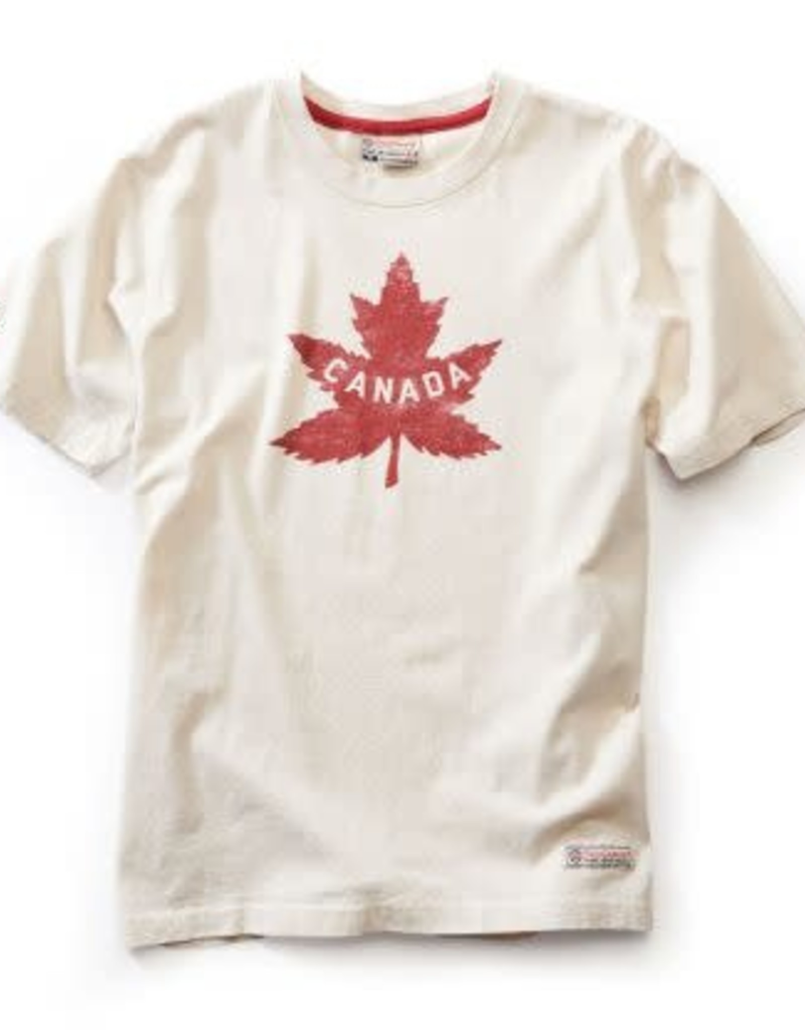 RED CANOE Red Canoe Heritage TShirt