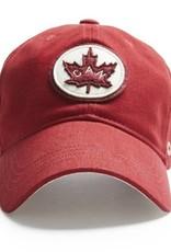 RED CANOE Red Canoe Kids Canada Cap