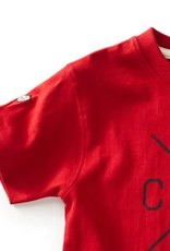 RED CANOE Red Canoe Kids Cross Canada Canada TShirt