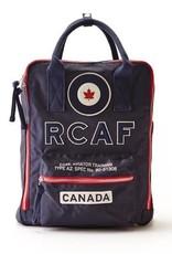 RED CANOE Red Canoe RCAF Backpack