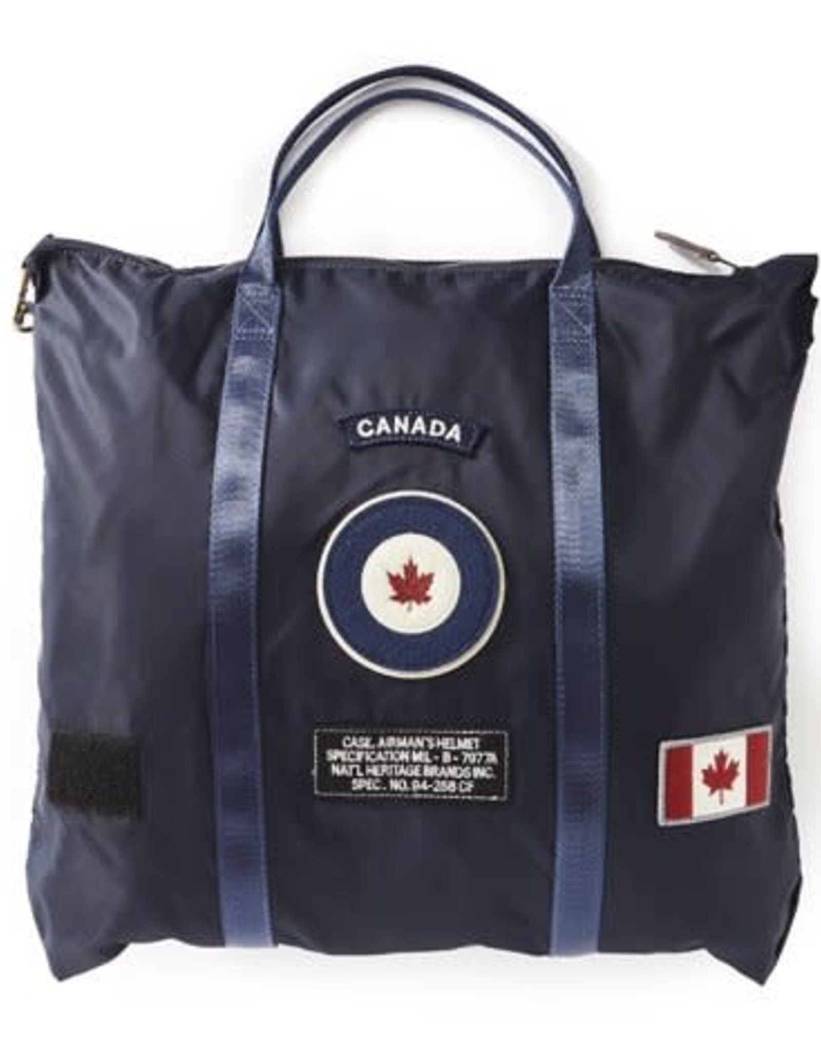 RED CANOE Red Canoe RCAF Helmet Bag