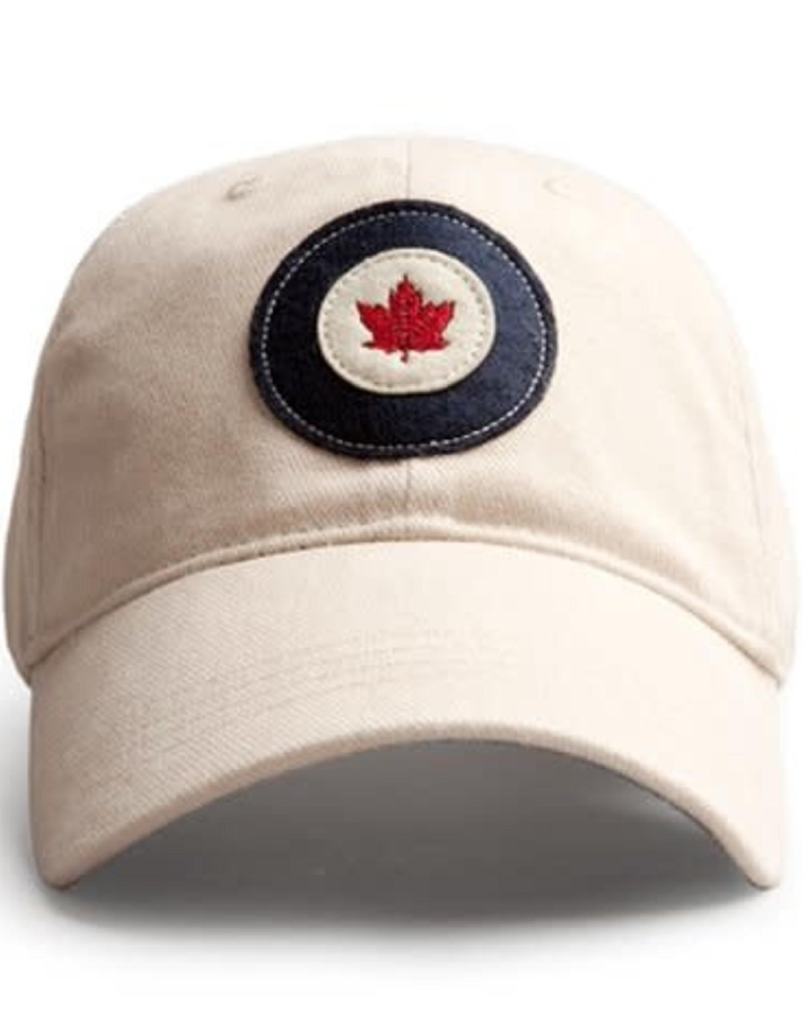 RED CANOE Red Canoe RCAF Kids Cap