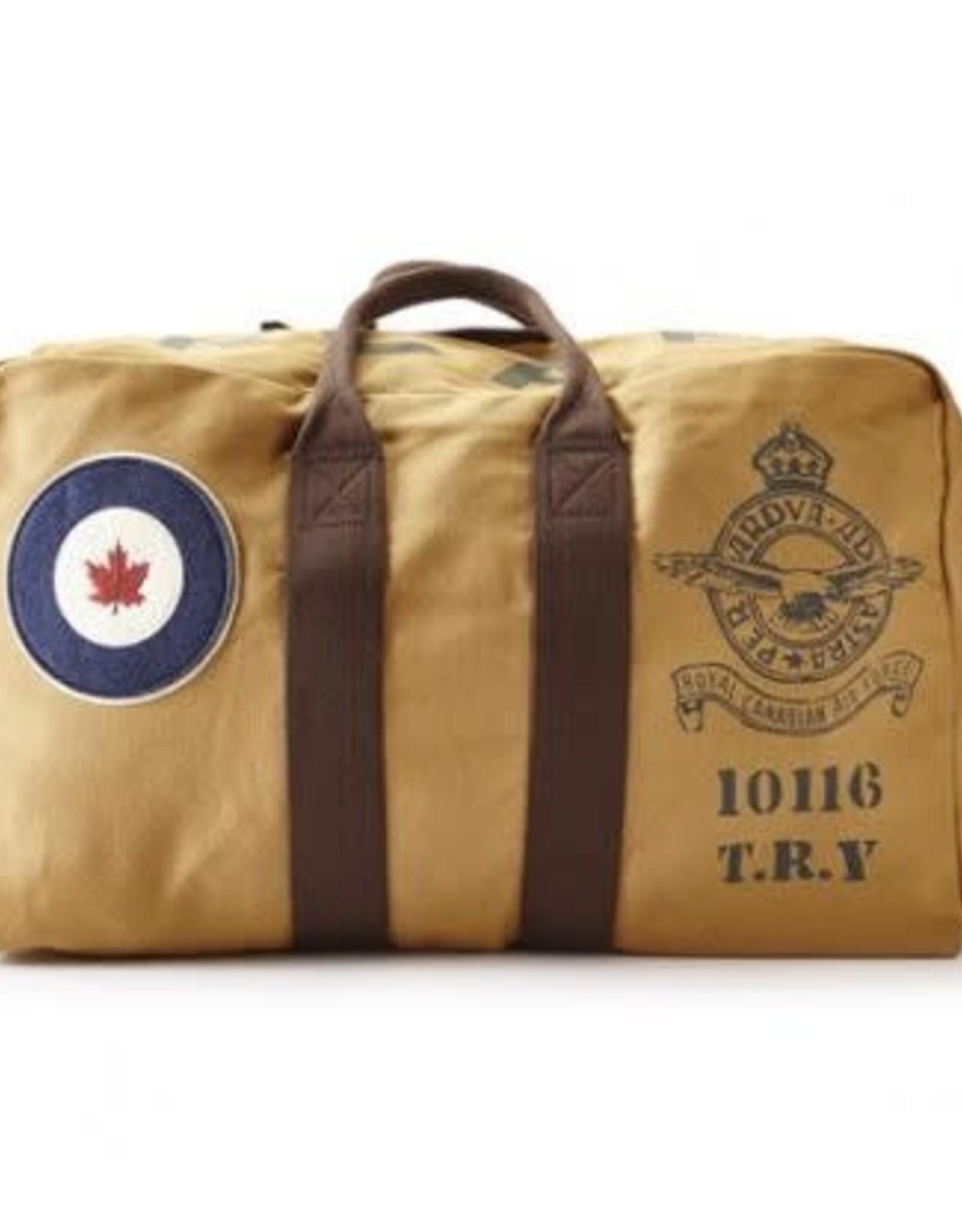RED CANOE Red Canoe RCAF Large Kit Bag