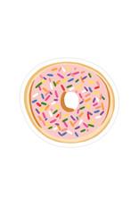 Bloomwolf Studio Bloomwolf - Sprinkle Donut Sticker