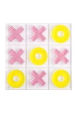 SunnyLife LLC Lucite Tic Tac Toe Super Fly