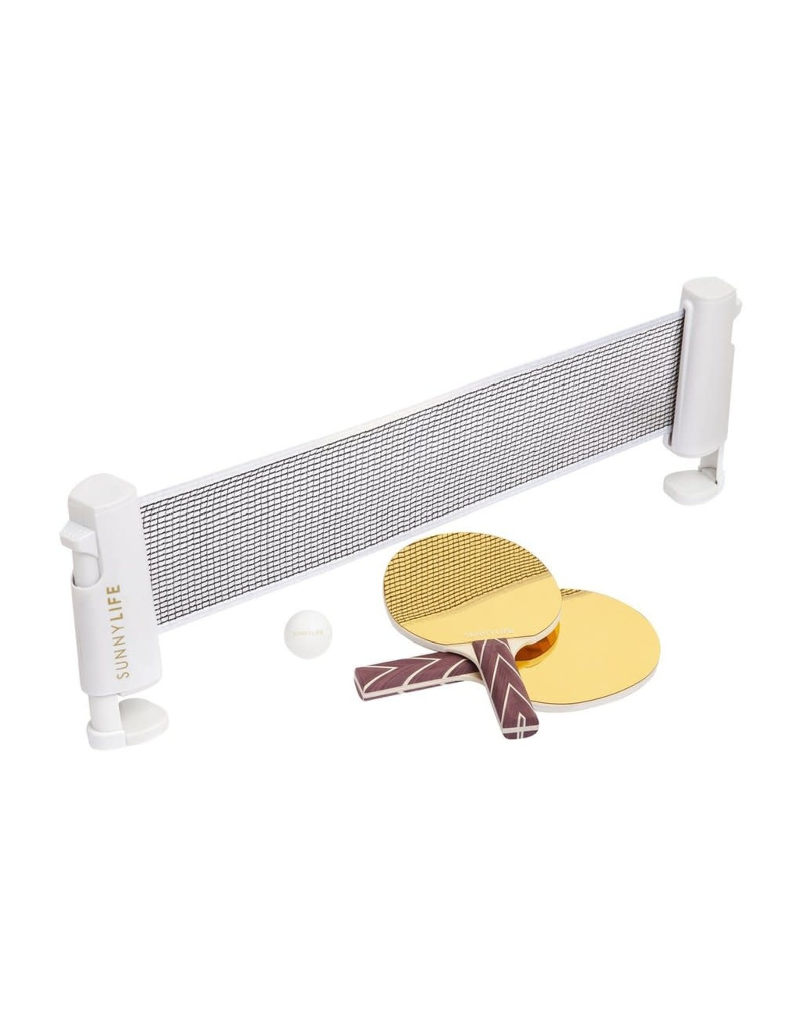 SunnyLife LLC Play On Table Tennis Mirror
