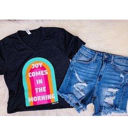 Texas Heart Co Joy T- Shirt