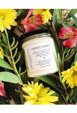 Love Struck Farmer's Market Soy Candle