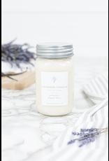 Antique Candle Co. Lavender Vanilla 16 oz Candle