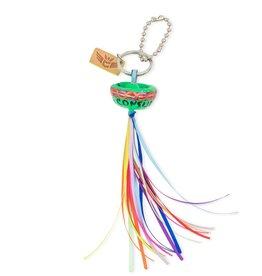 Consuela Sombrero Celebration Charm