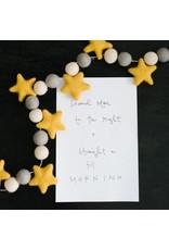 Hello Maypole Hello Maypole - Felt Balls - Second Star to the Right