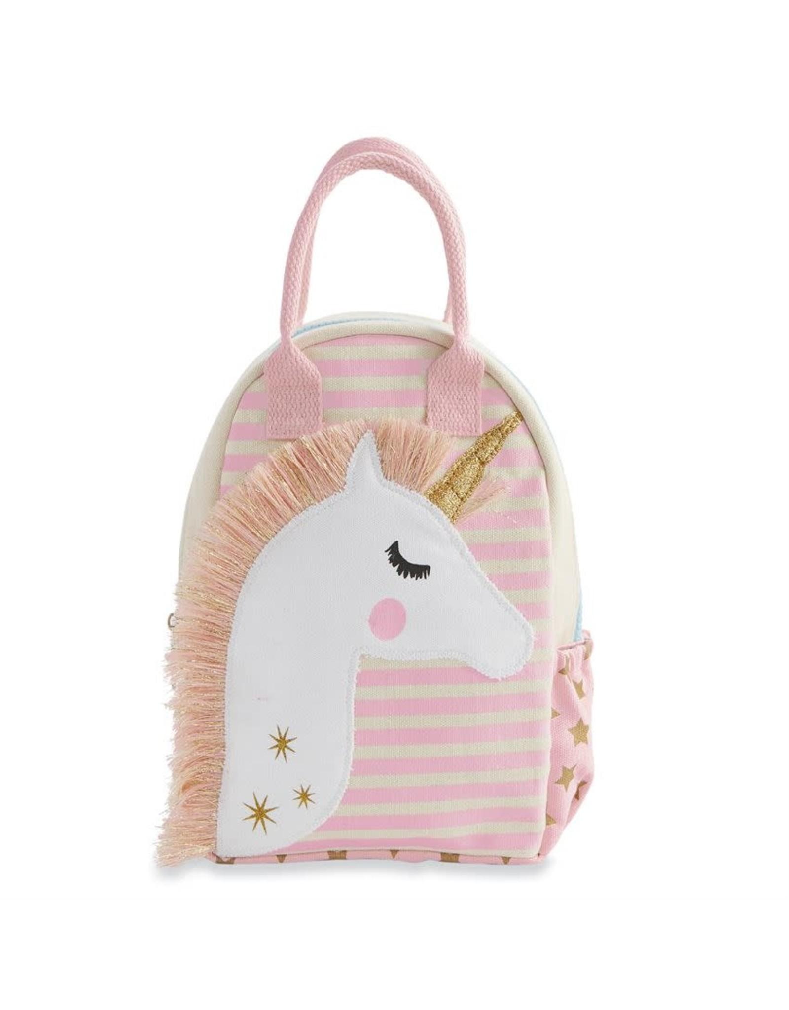 Mud Pie Unicorn Backpack