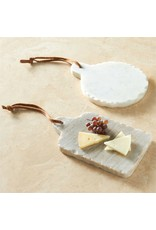 Mud Pie Gray Marble Small Board