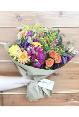 Charming Flower Bundle Subscription - 11.6.20