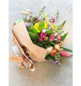 Charming Flower Bundle Subscription - 9.25.20
