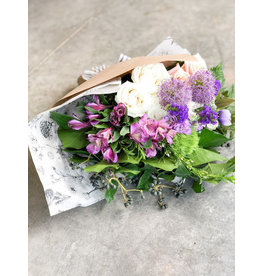 Charming Flower Bundle Subscription - 10.23.20