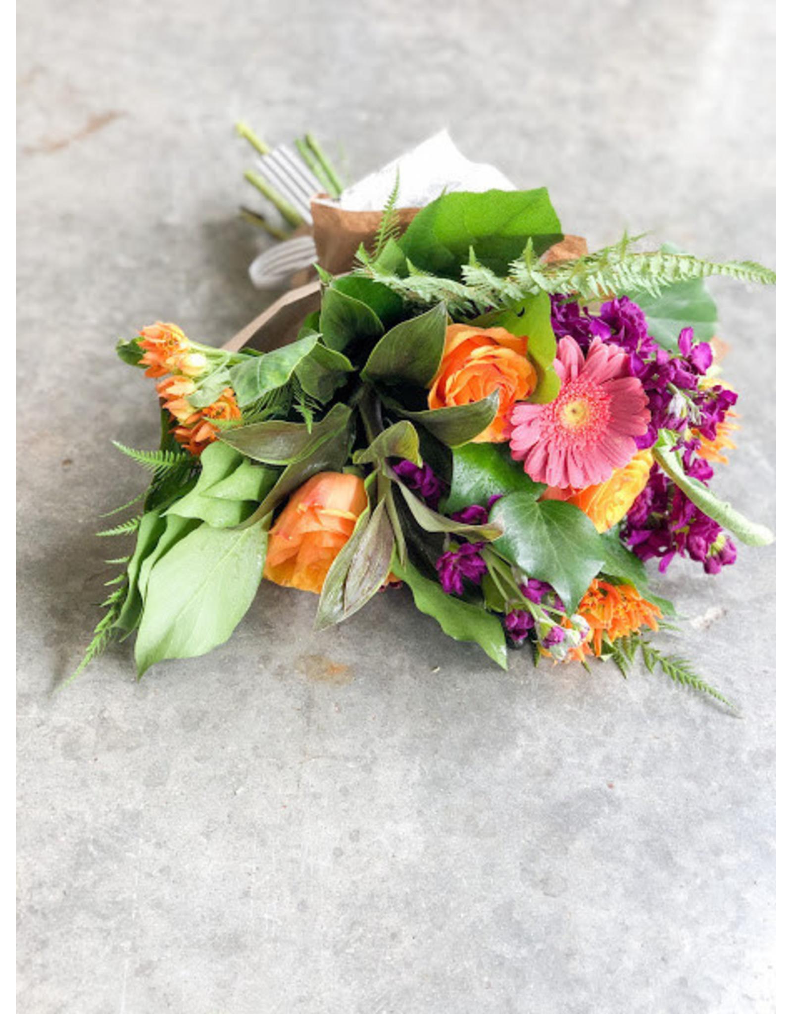 Charming Flower Bundle Subscription - 10.23.20