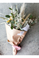 Charming @ The Market Dried/Preserved Flower Bundle