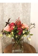 Charming $75 Vase Floral Arrangement