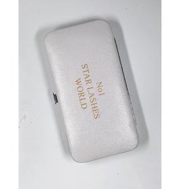 Star Lashes World Mini Magnetize Tweezer Case
