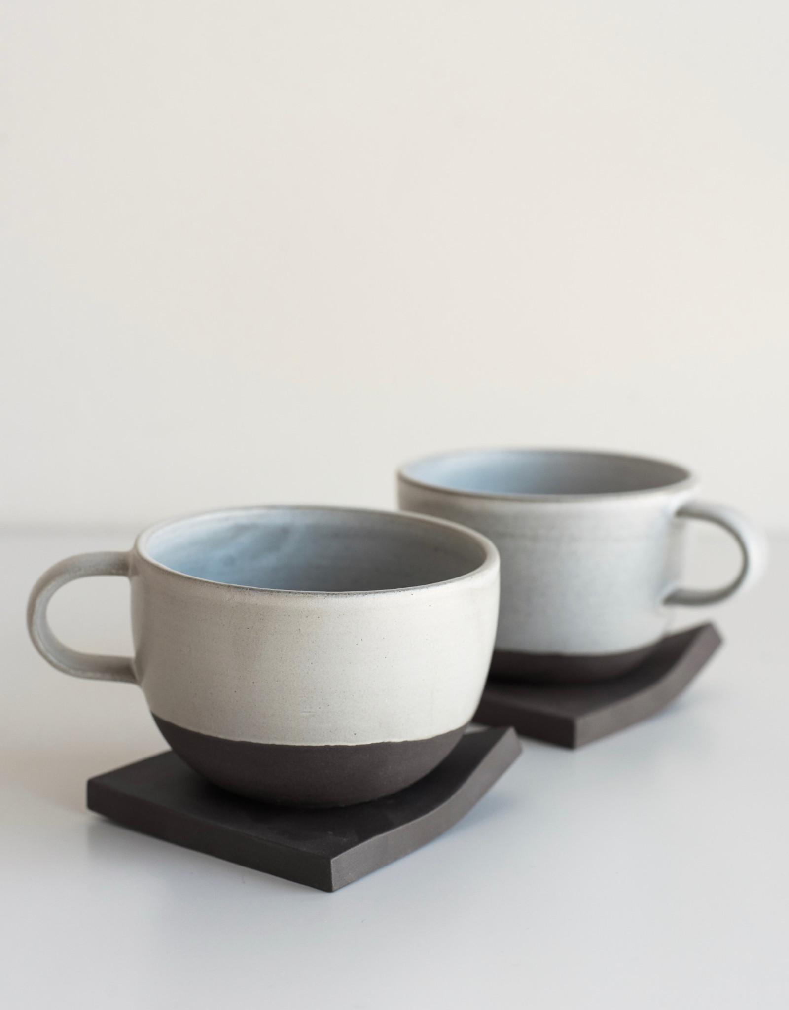 Marie-Claude Girard Tasse à cappuccino