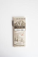 Palette de Bine Chocolat Haïti Pisa 70%