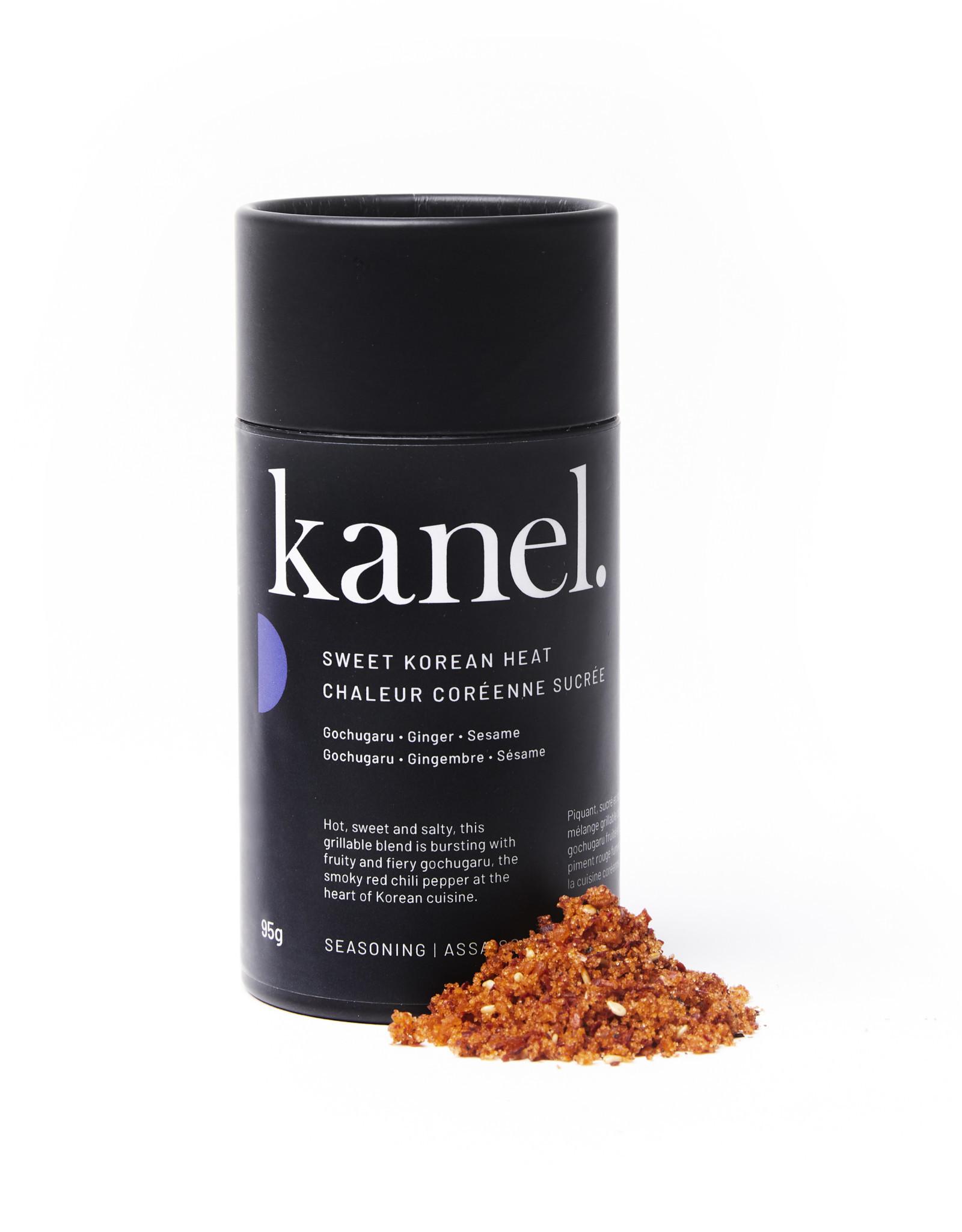 Épices Kanel Chaleur Coréenne sucrée