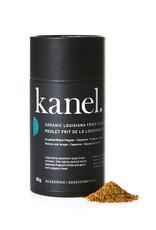 Épices Kanel Poulet frit de la Louisiane bio
