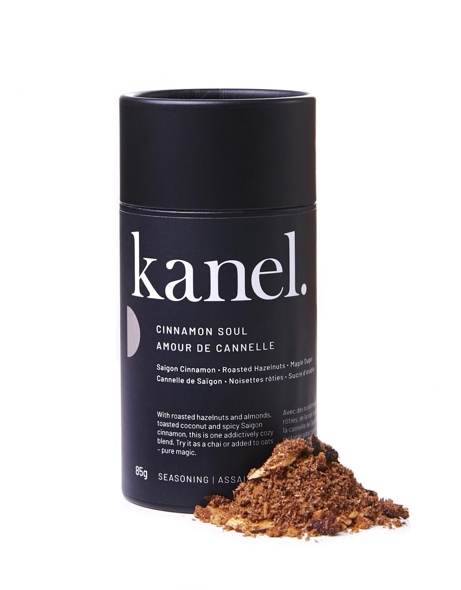 Épices Kanel Amour de cannelle
