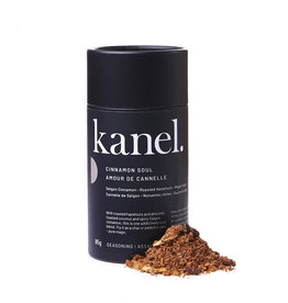 Épices Kanel Amour de cannelle