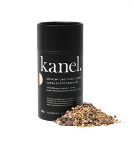 Épices Kanel Dukka Choco craquant