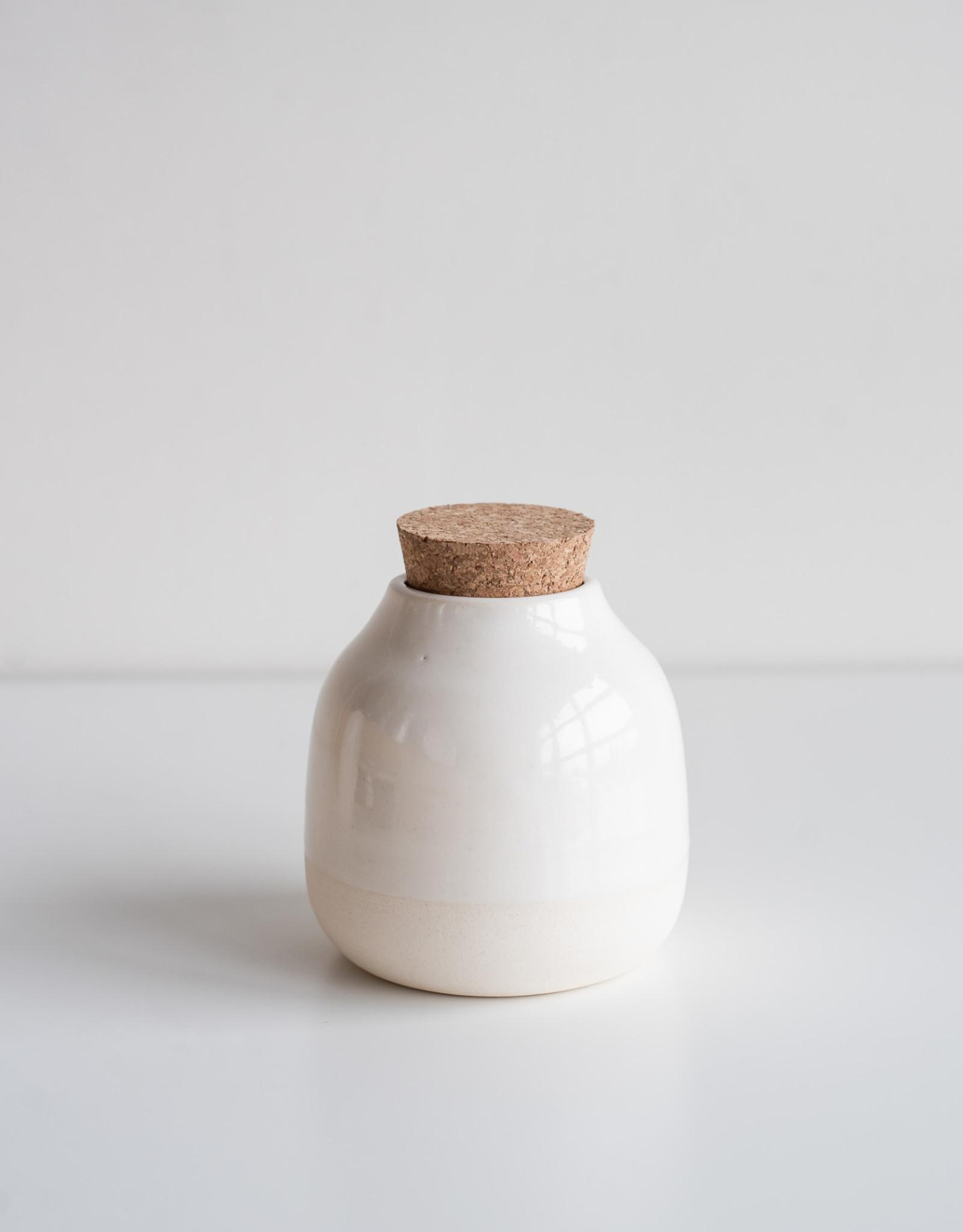 MR Poterie Petit Vase