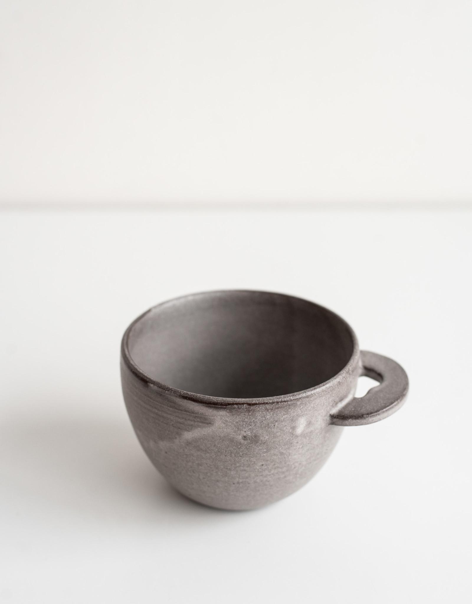 Roxane Charest Tasse Cappuccino
