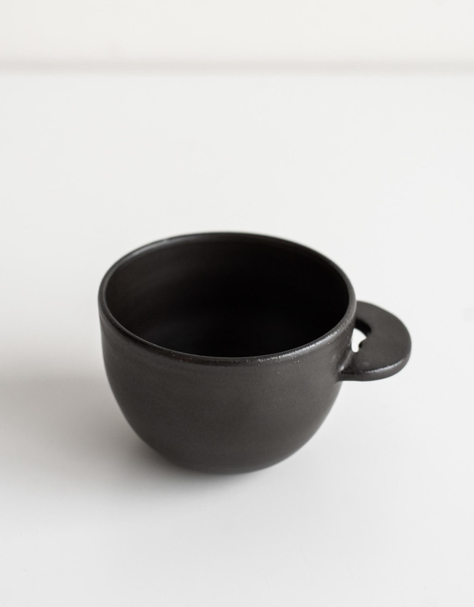 Roxane Charest Tasse Espresso