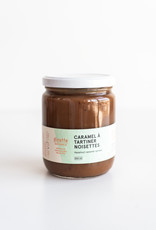 Dinette Nationale Caramel à Tartiner Noisette