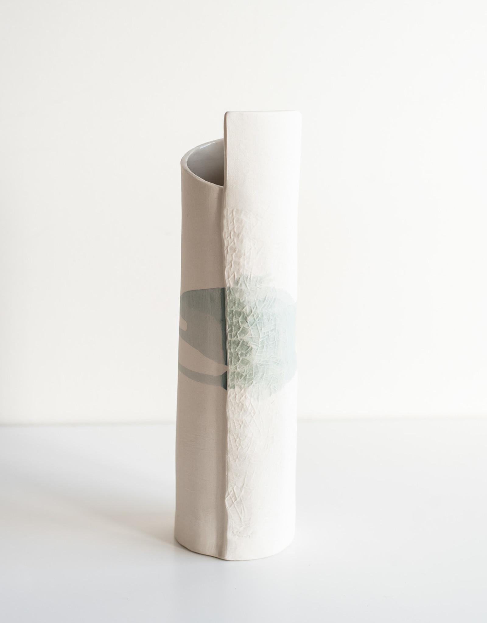 Marie-France Labrosse Vase Façonné